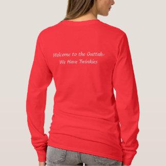Watson Jon's Gutter Girl3 - Customized T-Shirt