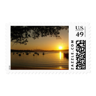 Watson s Bay Postage Stamp