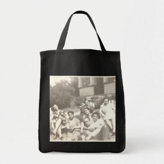 Watsons Tote Grocery Tote Bag