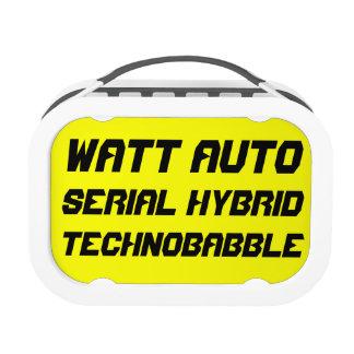 Watt Auto Replacement Plate