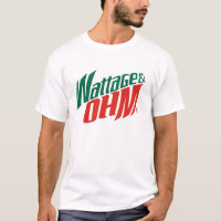 wattage ohms T-Shirt