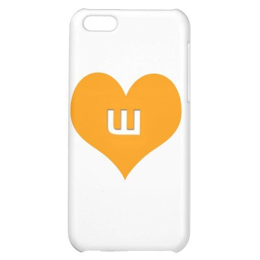 Wattpad Love Case For iPhone 5C