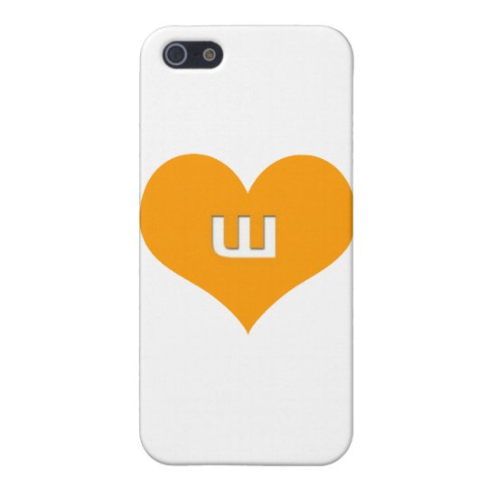 Wattpad Love Cover For iPhone SE/5/5s