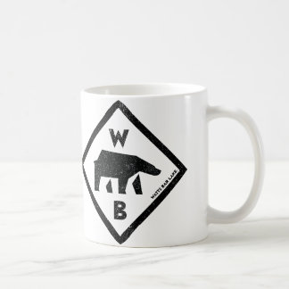 Watts Bar Lake Coffee Mug