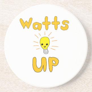 Watts Up Coaster