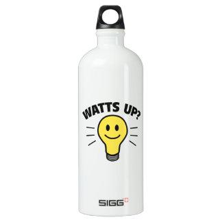 Watts Up? SIGG Traveler 1.0L Water Bottle