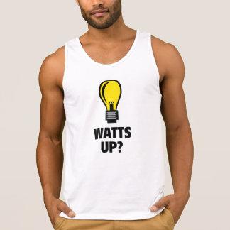 Watts Up? T-shirt