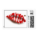 Watzón Lips © Stamps