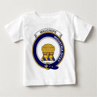 Wauchope (Waugh) Clan Badge Shirts