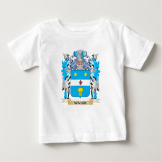 Waugh Coat of Arms - Family Crest Tshirt