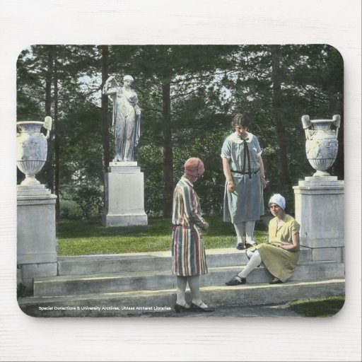 Waugh Collection 1 Mouse Pad