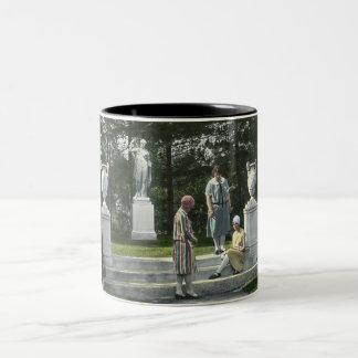 Waugh Collection 1 Two-Tone Coffee Mug