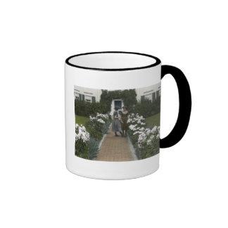 Waugh Collection 2 Ringer Mug
