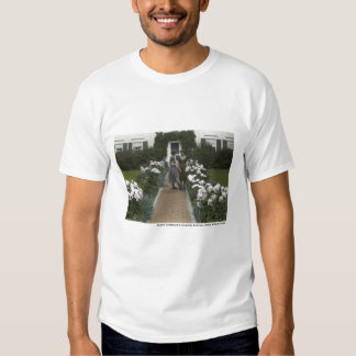 Waugh Collection 2 T-shirt