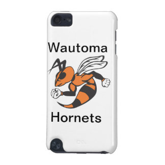 Wautoma Hornets iPod Touch Gen 4 Case