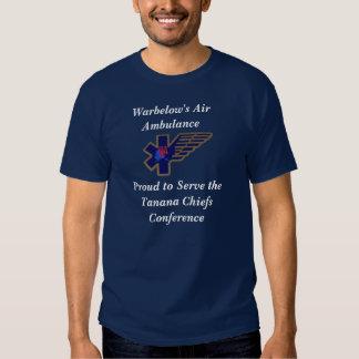 WAV Proud to Serve T-Shirt