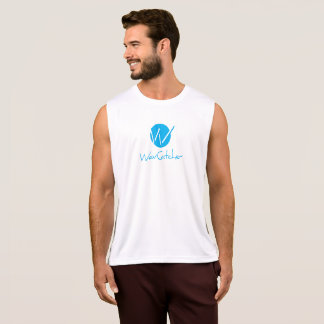 WavCatcher X1 Men's Moisture Wicking Tanktop