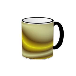 Wave #1 ringer mug