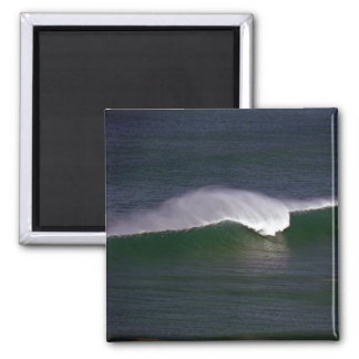 wave 2 inch square magnet