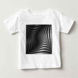 wave background baby T-Shirt