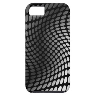 wave background iPhone SE/5/5s case