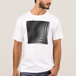 wave background T-Shirt