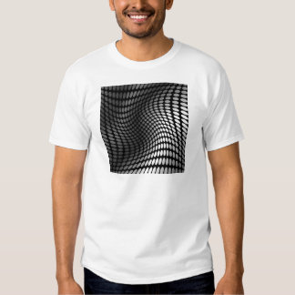 wave background tees