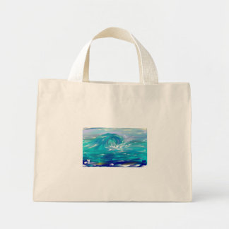 wave bag