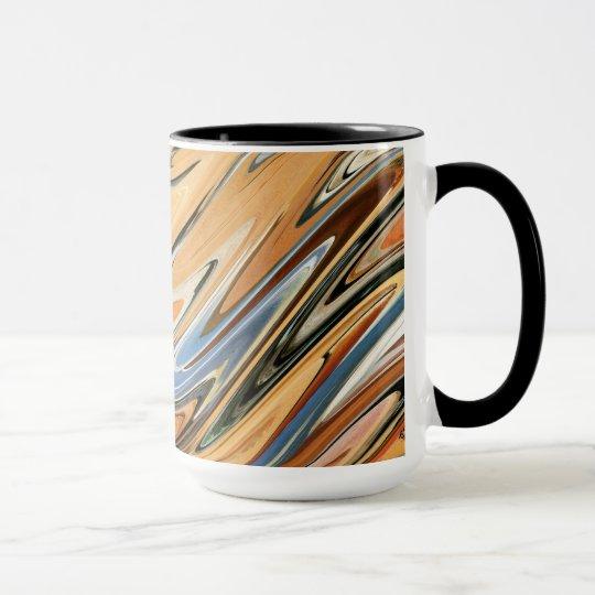 Wave  by rafi talby mug