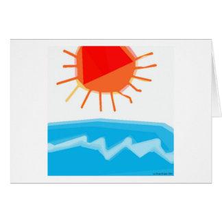 Wave Card
