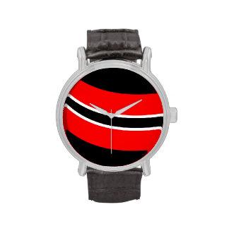 Wave Design Watch