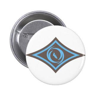 Wave Diamond 2 Pin