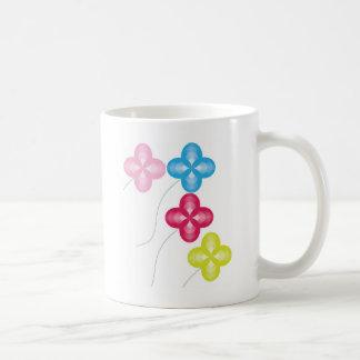 wave-flowers-bunch coffee mug