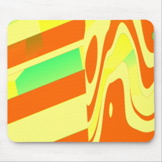 Wave Function Mousepad