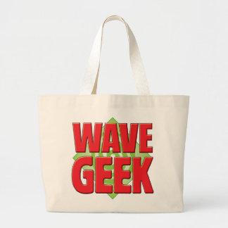 Wave Geek v2 Bags