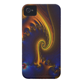 Wave iPhone 4 Case-Mate Case