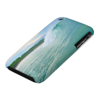 Wave iphone case iPhone 3 cover