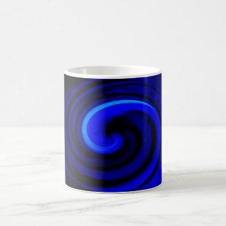 Wave Classic White Coffee Mug