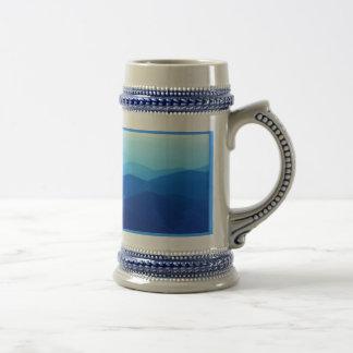 Wave Mug - Customized