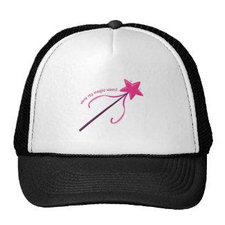 Wave My Wand Trucker Hat