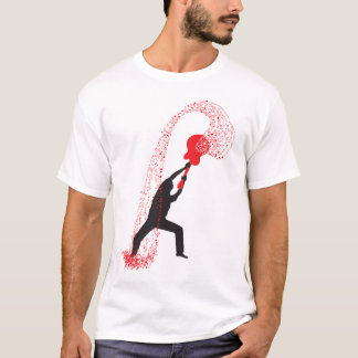 WAVE OF MUSIC T-Shirt