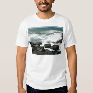Wave On Pier Shirt