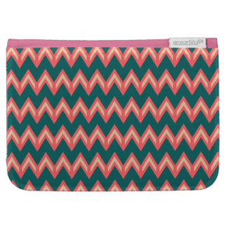 Wave Pattern Caseable Kindle Folio Kindle 3G Cover