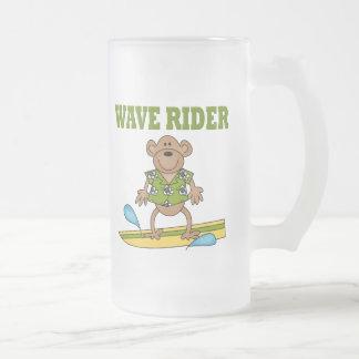 WAVE RIDER MUG