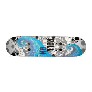 wave, ROLL, ON Skateboards