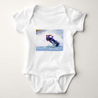 Wave Runner Spray T Shirt