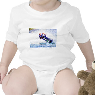Wave Runner Spray Shirt