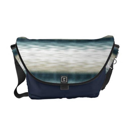 Wave Shoulder Bag Messenger Bag