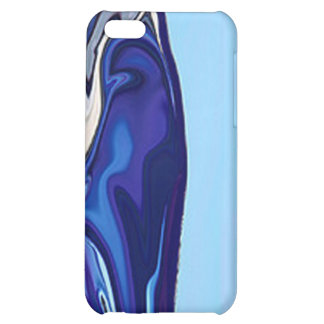 Wave Speck Case Case For iPhone 5C