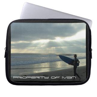 Wave Surfer Electronics Bag